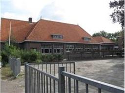 Centraal punt Bennebroek